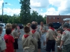 Pepsico Scout Summer Camp